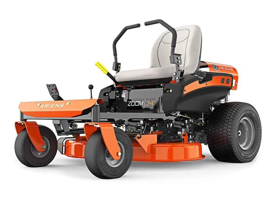Ariens Zoom 34 zero turn mower