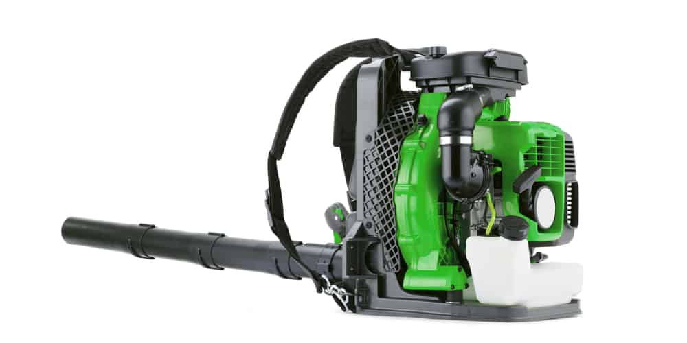 Backpack Leaf Blower Reviews