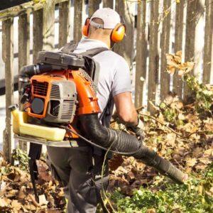 Best Backpack Leaf Blower
