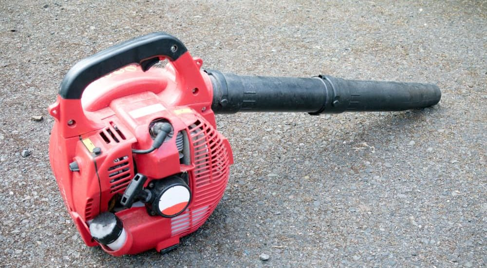 7 Best Gas Leaf Blowers Reviews Amp Buying Guides 2019