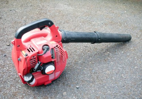 7 Best Gas Leaf Blowers (Reviews & Buying Guide of 2019)