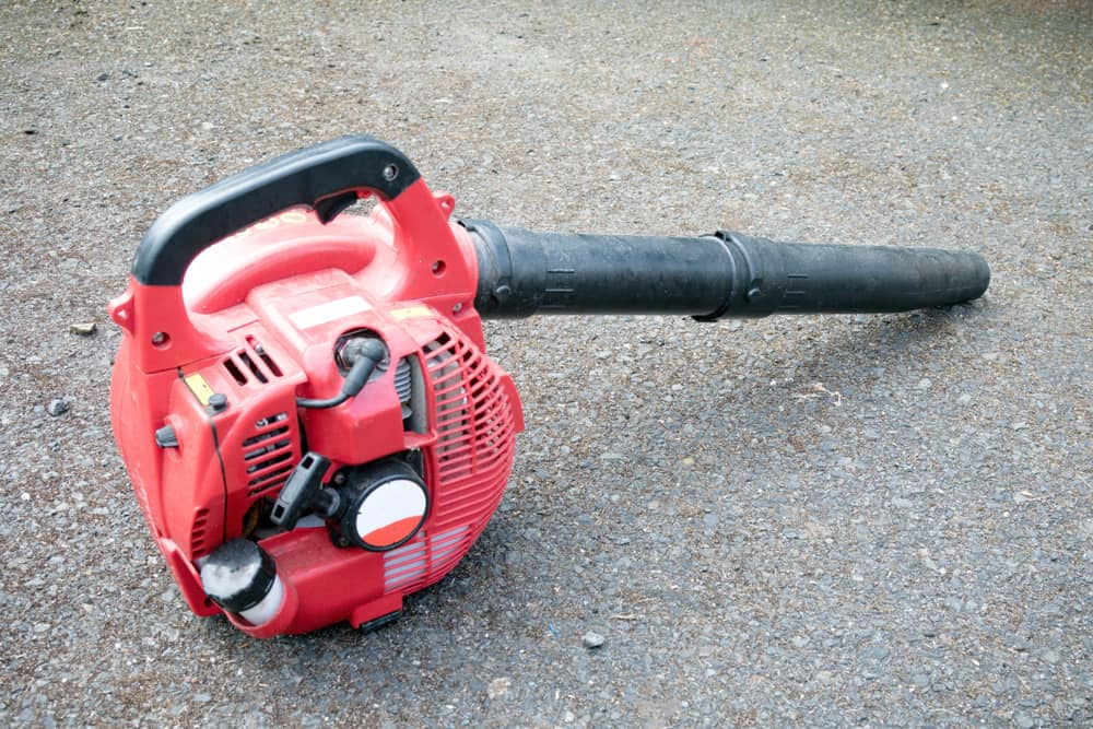 Best Gas Leaf Blower 2019 7 Best Gas Leaf Blowers (Reviews & Buying Guides 2019)   The Daily