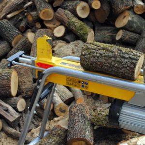 Best Kinetic Log Splitter