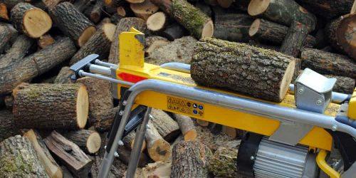 5 Best Kinetic Log Splitters Reviews – Top Kinetic Wood Splitter 2019