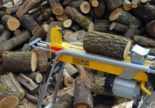 5 Best Kinetic Log Splitters Reviews – Top Kinetic Wood Splitter 2019