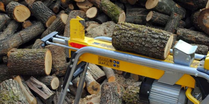 Best Kinetic Log Splitter