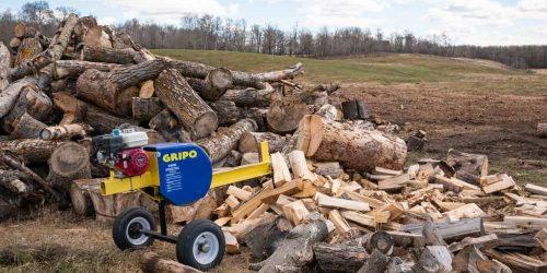 7 Best Log Splitters Reviews – The Guides for Wood Splitter 2019