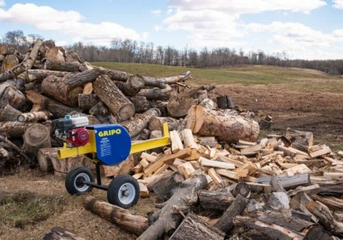 7 Best Log Splitters of 2019 – Wood Splitter Reviews