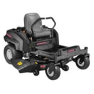 Best Zero Turn Mower Troy-Bilt