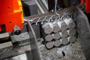 Chainsaw Auto-Lubrication