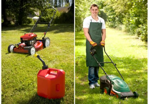 Electric Vs. Gas Lawn Mower: Which is Best for You?
