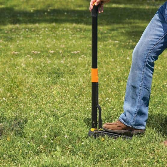 Fiskars Stand-up Weed Puller