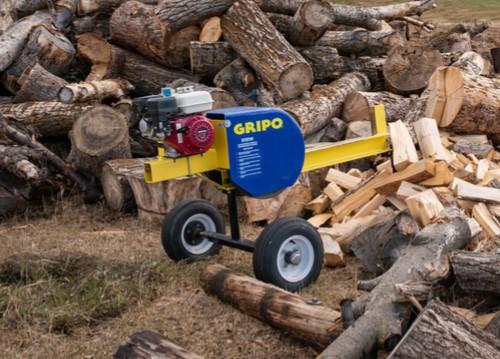 Horizontal Log Splitter