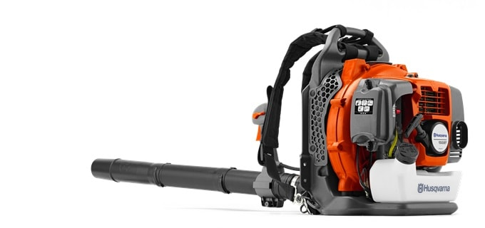 Husqvarna 150BT Gas Backpack Leaf Blower