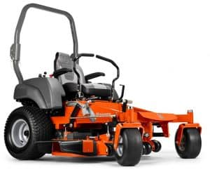 Husqvarna MZ61 Zero Turn Riding Mower
