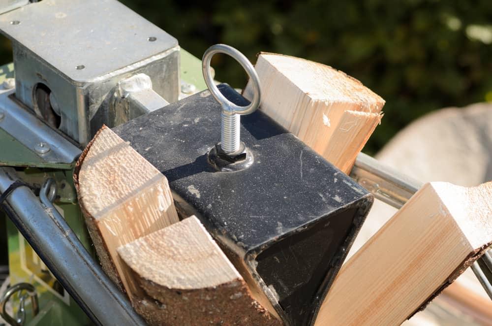 Log Splitter Reviews