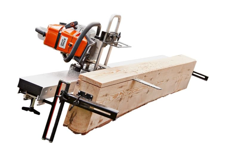 Logosol Professional Big Chainsaw Mill