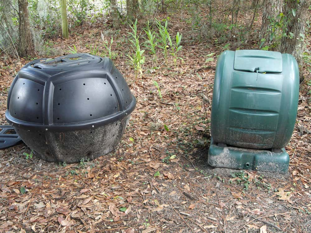 Make a batch of compost