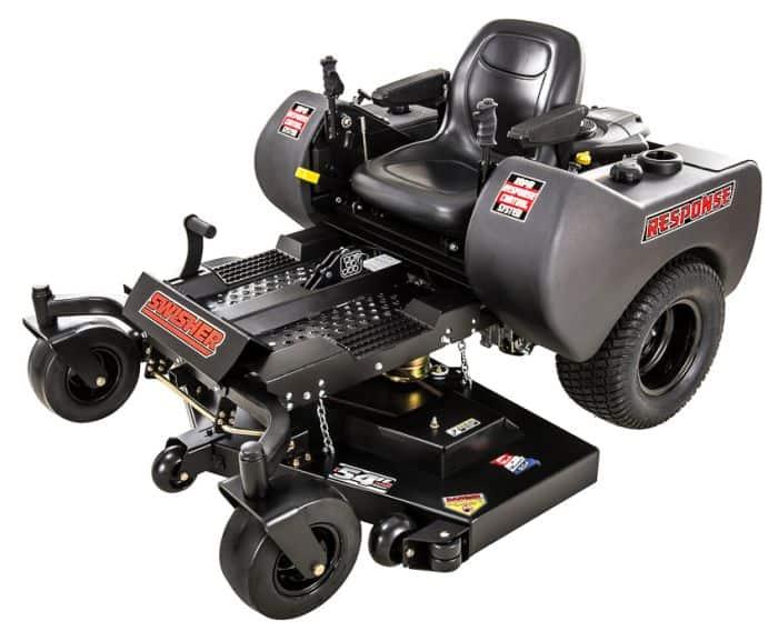 Swisher ZTR2454BS Response Zero Turn Mower