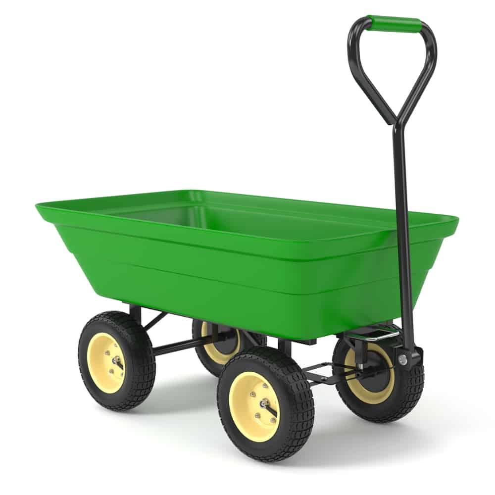 yard wagon