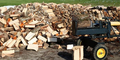 15 Tips to Use a Log Splitter Like Pro