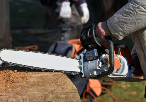 How to Start a Chainsaw? (Step by Step Guide)