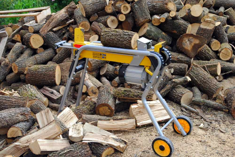 best Kinetic wood Splitter