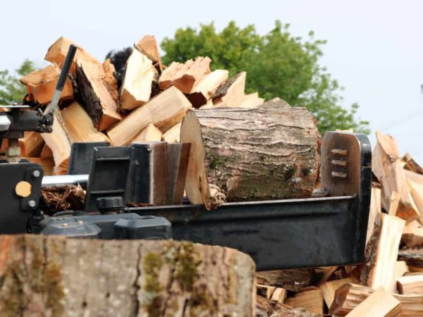 7 Best Gas Log Splitters of 2021 – Gas Wood Splitter Reviews