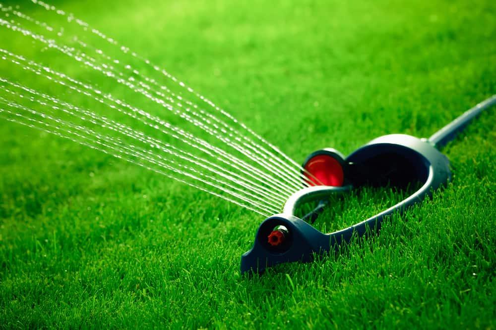 best water sprinkler