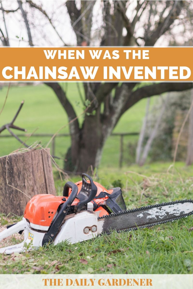 chainsaw history 3