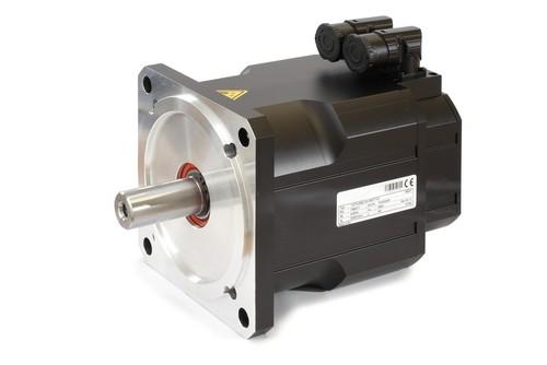 leaf vacuum Brushless Motor