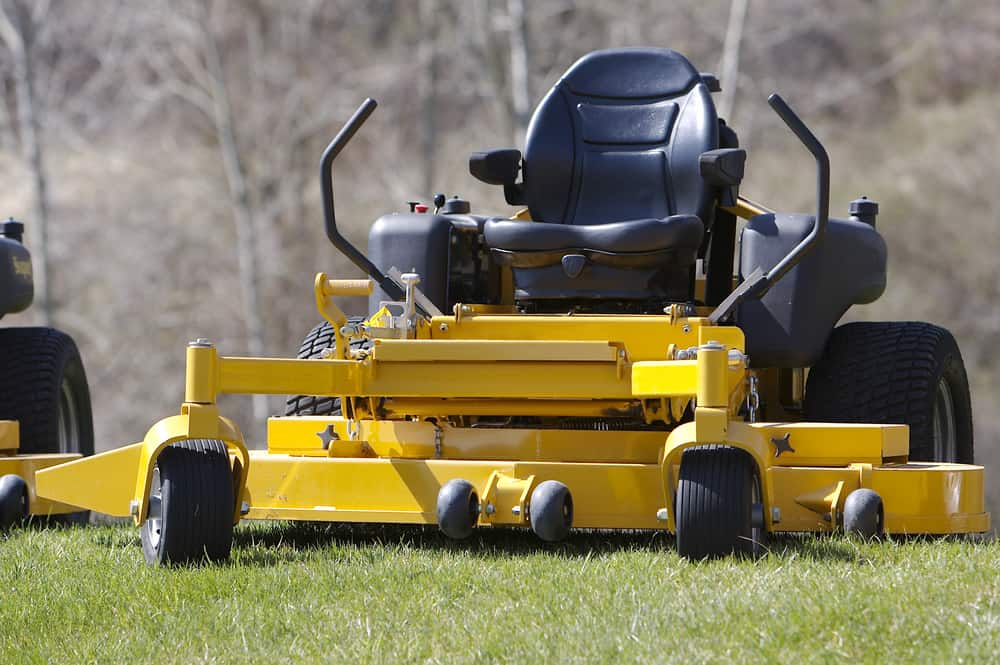 zero turn mower reviews