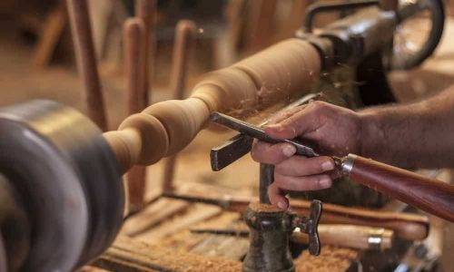 11 Top Tips For Using A Wood Lathe