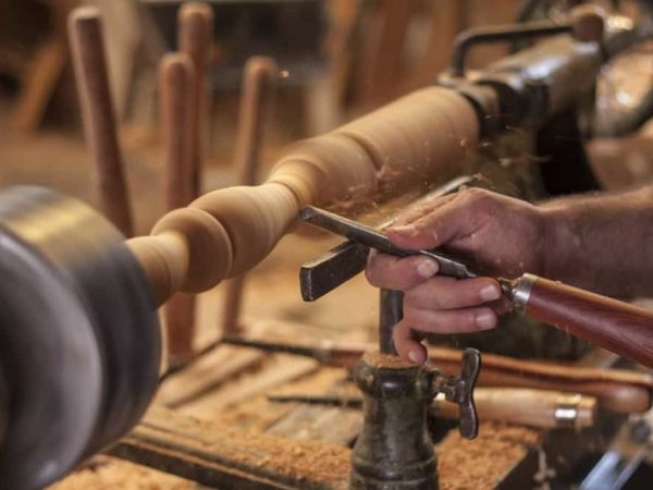 9 Wood Lathe Projects for Beginners