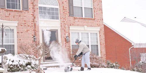 Best Electric Snow Shovel Reviews of 2019 (Power Shovel)