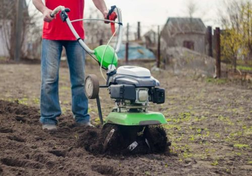 7 Best Garden Tillers (Reviews & Guide of 2019)