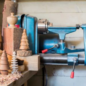 Best Wood Lathe