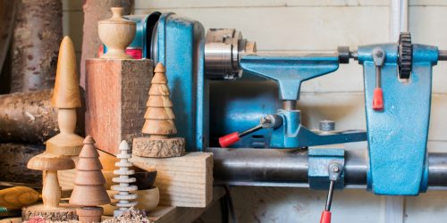 Best Wood Lathe Reviews of 2019 – Top Wood Turning Lathes