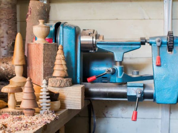 7 Best Wood Lathes of 2021 – Top Wood Turning Lathe Reviews