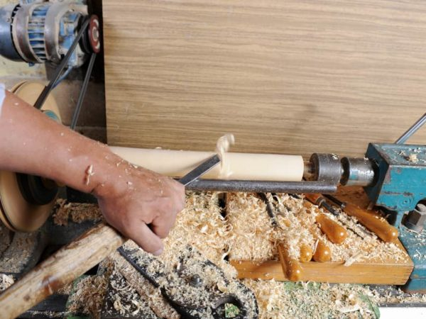7 Best Wood Lathe Chucks of 2021 – Reviews & Guides