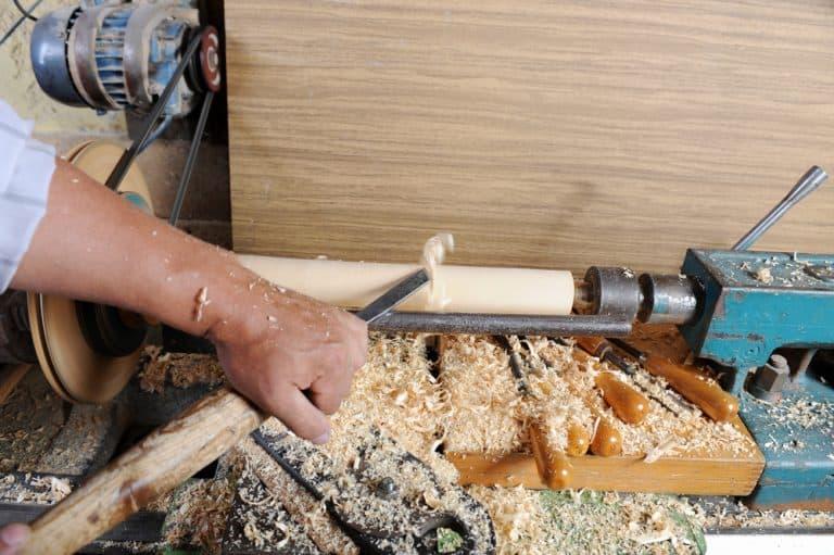 Best Wood Lathe Chuck