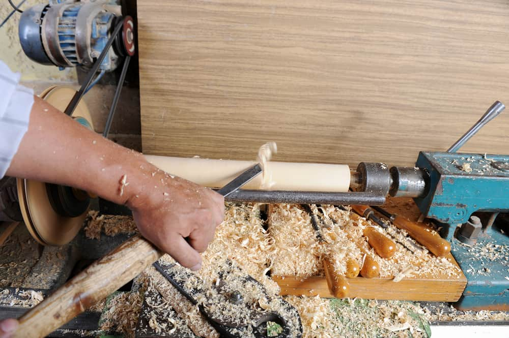 Best Wood Lathe Chuck