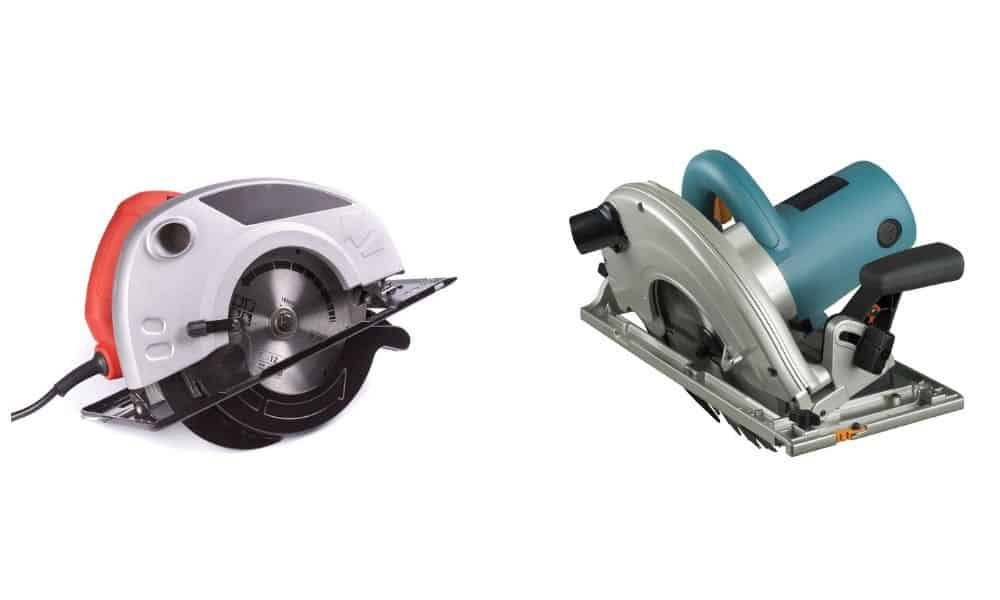 Corded Or Cordless Circular Saw