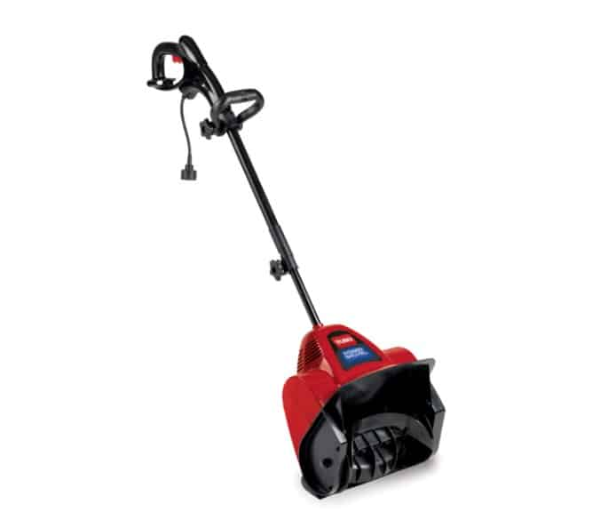 Electric Snow Shovel Toro