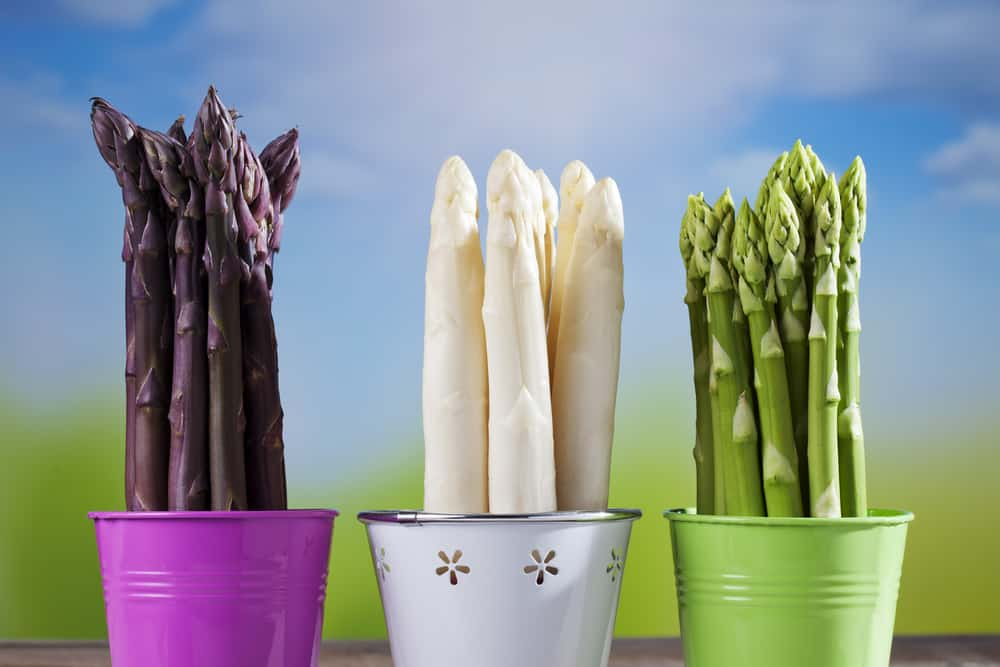 How To Choose The Best Asparagus