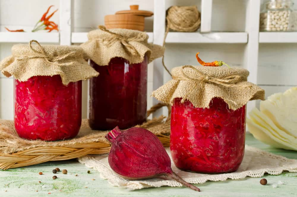 How To Store Beets