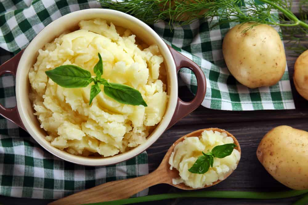 Potatoes may improve digestive health