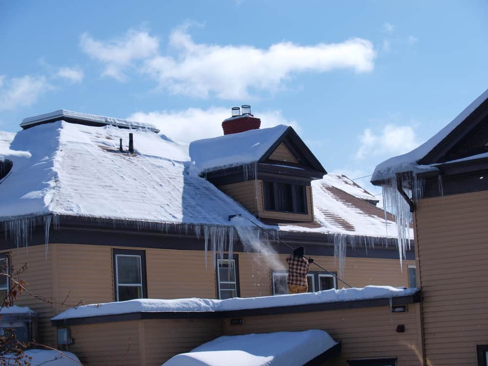 Snow Roof Rake buying guide