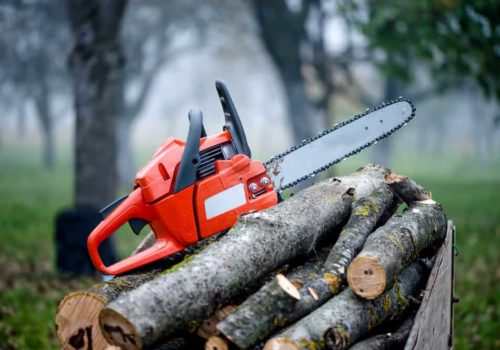 Stihl vs. Husqvarna Chainsaw – Which Brand has the Edge?