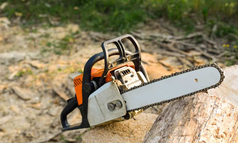 What Size Chainsaw do You Need